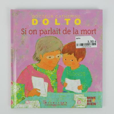 Catherine Dolto -