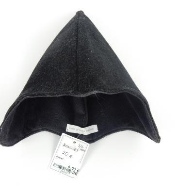 Bonnet Garçon 3-6mois Les P'tits Cailloux
