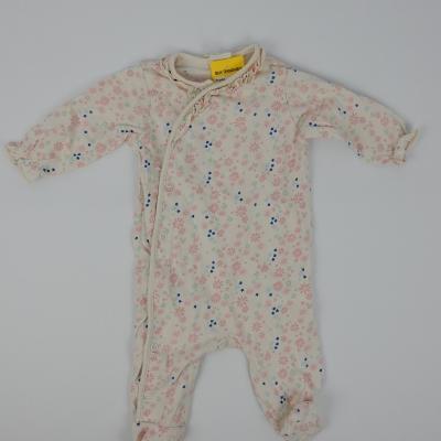 Pyjama Fille 1mois H&M