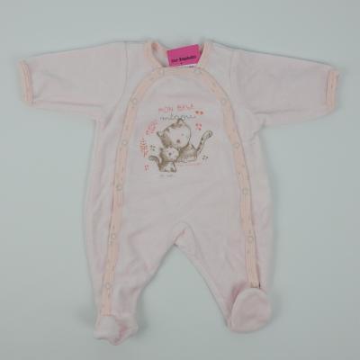 Pyjama Fille Naissance Absorba