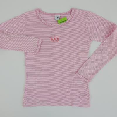 Tshirt ml Fille 10ans Petit Bateau
