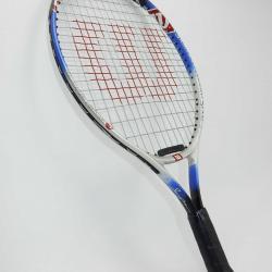 Raquette de Tennis enfant Wilson 6.5€