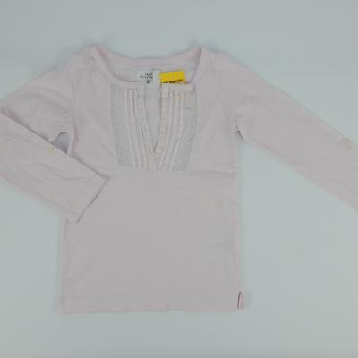 Tshirt ml H&M Fille 5-6 ans