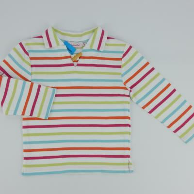 Pull Fille 4 ans Moussaillon