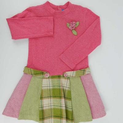 Robe Fille 2-3 ans Mayoral