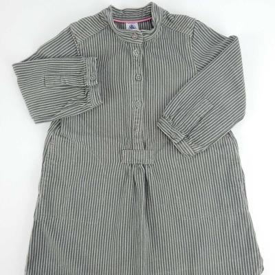Robe Fille 2 ans Petit Bateau