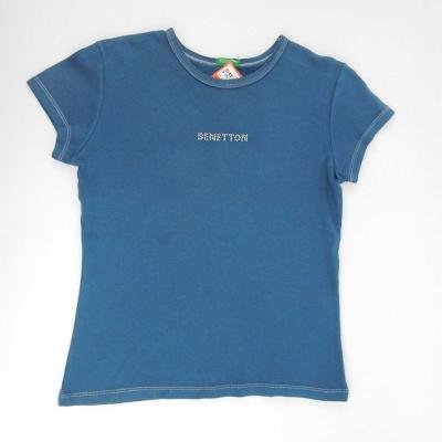 Tshirt Fille 6-8 ans Benetton
