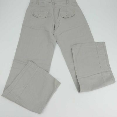 Pantalon Femme 34 Camaieu